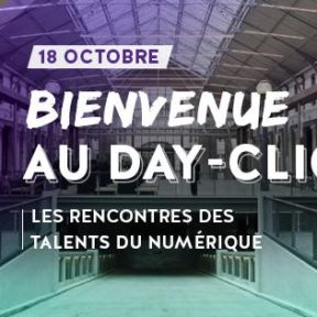 Nos alternants du CESI de Nancy au Day-Clic à Paris